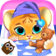 Baby Tiger Care  My Cute Virtual Pet Friend