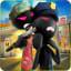 Shadow Gangster War