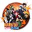 Naruto Anime Cartoons