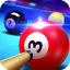 Real 8 Ball Pool Games 3D