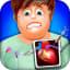 Fat Man Heart Surgery Doctor