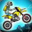 Zombie Shooter Motorcycle Race