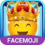 Emoji Gifs with Filter