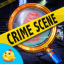 Hidden Object Crime Sence