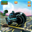 Light Bike Stunt : Motor Bike Racing Games