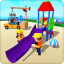 Playground Construct and Play