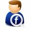 Facebook ID Scraper
