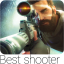 Cover Fire shooting games  sniper fps