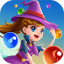 WitchHappy - Magic Bubble Shooter