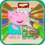 Supermarket Shopping Games