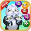 Panda BlastPop Bubble Shooter Fun Game Free