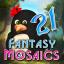 Fantasy Mosaics 21