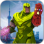 Thanos Superhero BattleInfinity Alliance War Game