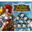 Pirate's Solitaire