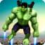 Flying Monster Hero Transform