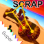 SSS Super Scrap Sandbox  Become a Mechanic