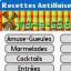 Recettes Antillaises