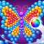 Bubble Shooter  Flying Pop