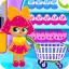 LOL Games - Grocery Store Supermarket Surprise Egg