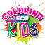 Coloring For Kids  learn to paint and color