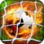 Football Match Simulation Game
