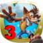 Super Crash Bandicoot Adventure Rush 3D