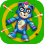 Beat Angry Bear  Funny Challenge Game