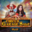Hidden Object : Circus Garage Sale