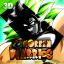 Ultimate Xen Green Warriors