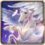 Mythology Pegasus Live Wallpaper