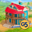 Jewels of the Wild WestMatch 3 Gems. Puzzle game