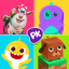 PlayKids - Cartoons Books and Educational Games