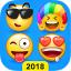 Emoji Keyboard - Cute Emoji, Sticker, Emoticons
