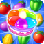 Sweet Fruit Candy Blast