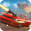 Death Race Car Game 2019: Car Shooting action game