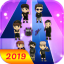 BTS Piano Tiles: Magic Tiles Music Dance