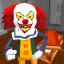 Neighbor Clown. Scary Escape 3D