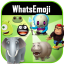 Whats Emoji