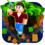 AdventureCraft: 3D Craft Building  Block Survival