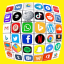 All option social media app and Browser