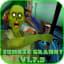 Scary Zombi Granny - Horror games 2019