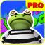 Amazing City Simulator Frog