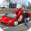 Gangster Driving: City Car Simulator Game