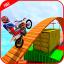 Stunt Bike Racing Master 3D Bike Games 2019