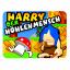 Harry der Höhlenmensch