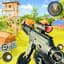 Mountain Sniper Shooter 2018