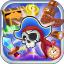 Pirate Treasure: Match 3