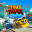 Tiny Trax PS VR PS4
