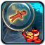 Hidden Object Games Free Survive the Haunted House