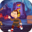 Kavi Escape Game 590 Euphony Monkey Rescue Game